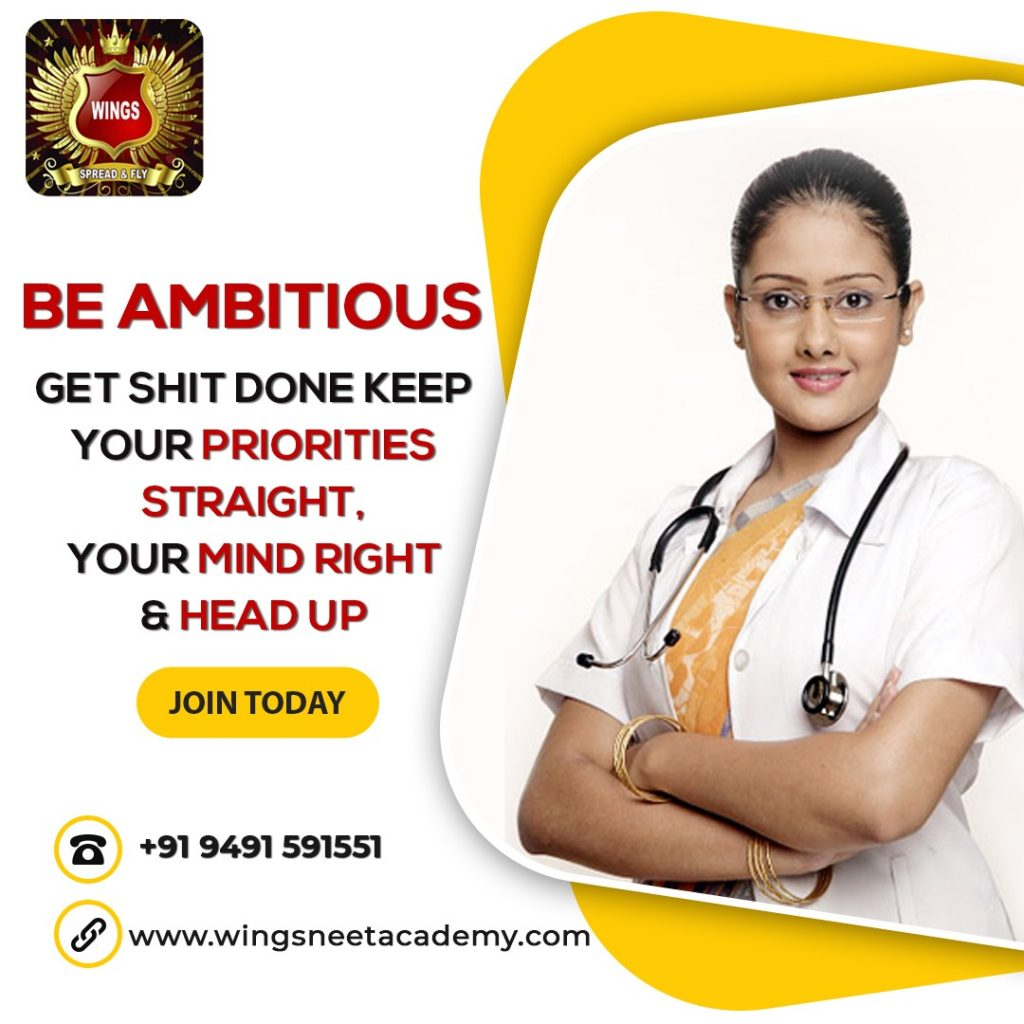 Wings Neet Academy
